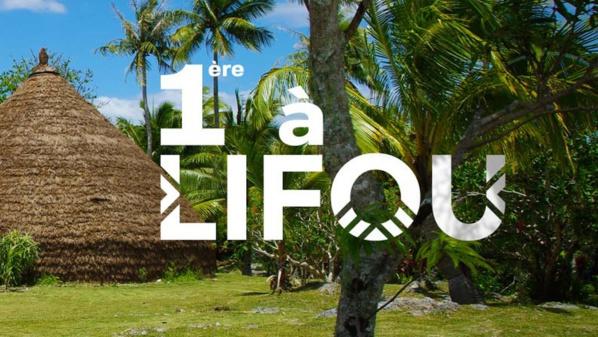 Nouvelle-Calédonie 1ère s'installe pendant une semaine à Lifou