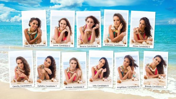 Événement: Élection de Miss Nouvelle-Calédonie, ce Samedi en direct sur NC TV