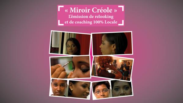 Miroir Créole © Karibimage