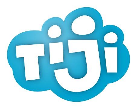 Nouveau logo de TIJI