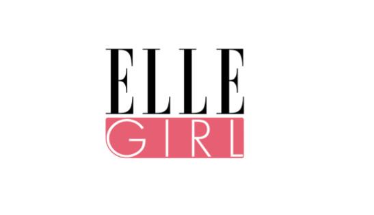 Logo Elle Girl © Lagardère Active