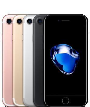 L'iPhone 7 sait nager mais se casse