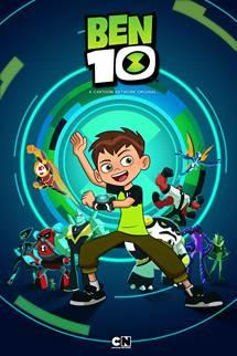 Cartoon Network et Canal dévoilent en Avant Première mondiale le premier épisode du Reboot de Ben10 sur Dailymotion