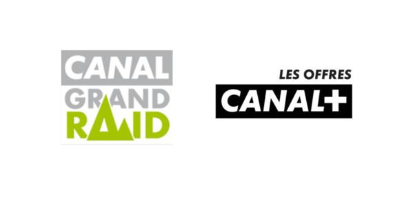 Canal+ : Lancement du Canal Grand Raid, du 20 au 23 Octobre