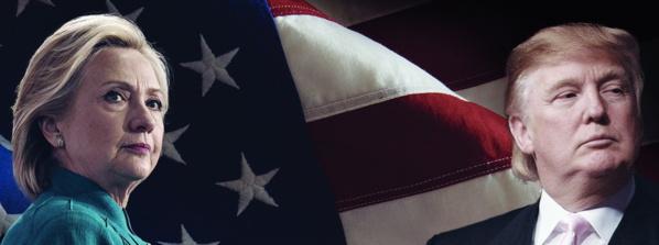 45è élection présidentielle: Les chaînes 1ère se mettent à l'heure américaine