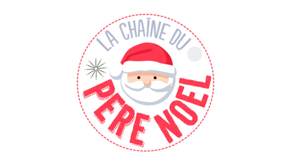 La Chaîne du Père Noël: La 6e édition lancée le samedi 26 novembre dans les Offres Canal+