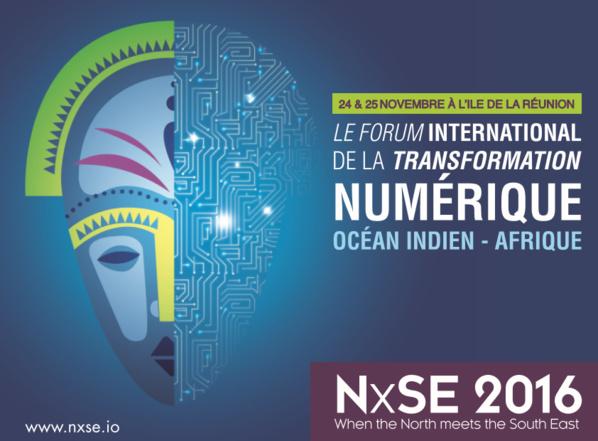 L'Afrique numérique s'est donné rendez-vous à La Réunionle 24 et 25 novembre