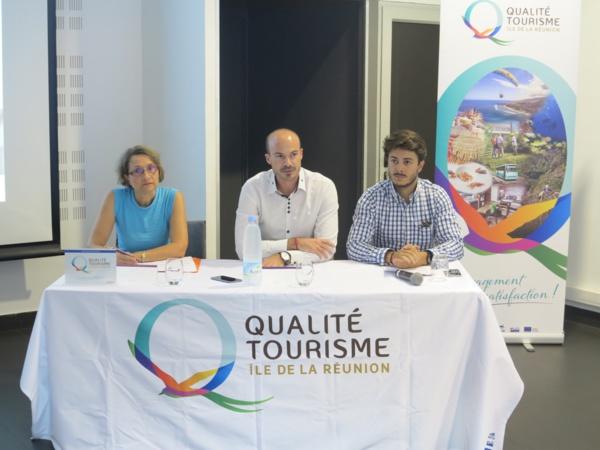 L'IRT veut séduire les Réunionnais à travers son label Qualité Tourisme Île de la Réunion