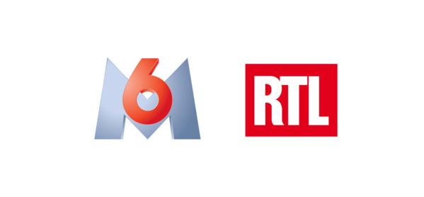 Le Groupe M6 en négociations exclusives pour racheter RTL