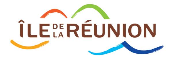 Logo Île de la Réunion Tourisme