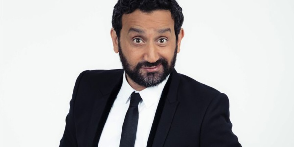 Cyril Hanouna © C8 / Canal+