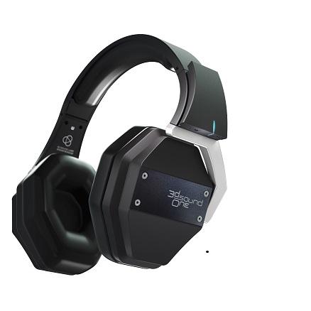 CES 2017 : 3D Sound Labs, le son de la réalité augmentée