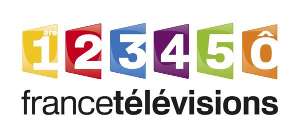 © Logo France Télévisions