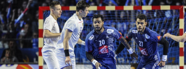 Championnat du monde de Handball 2017