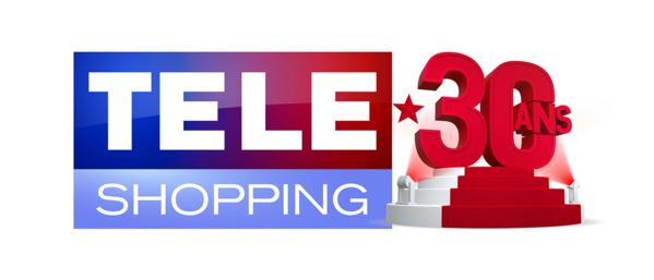 TF1: Teleshopping fête ses 30 ans !