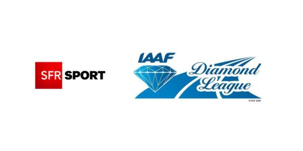 SFR SPORT / DIAMOND LEAGUE