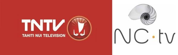 Logo TNTV / NCTV