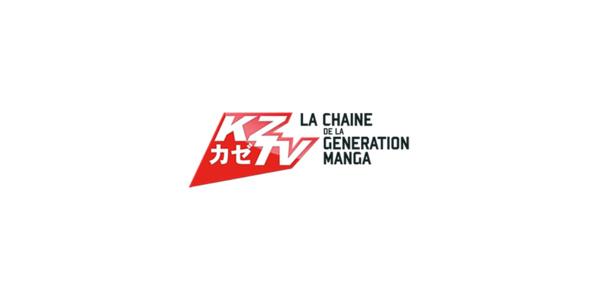 Logo KZTV