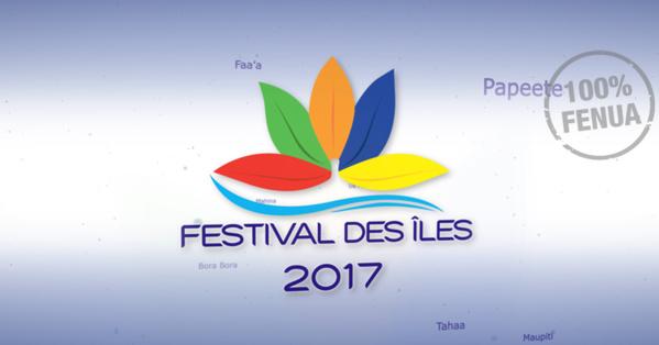 Festival des îles 2017