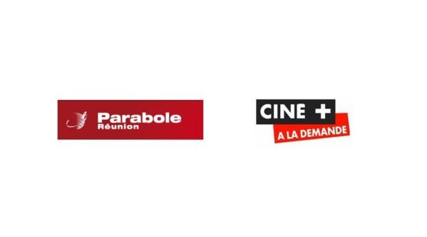Le service CINE+ à la demande désormais disponible dans le Replay de Parabole Réunion