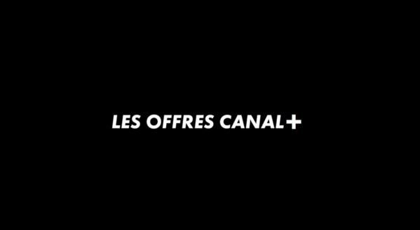 Logo Canal+ Réunion