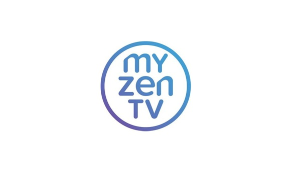 Logo MyZEN.TV