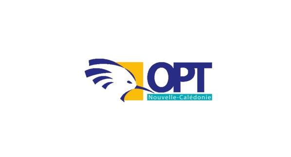 Logo OPT