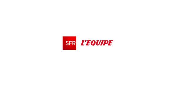 Les titres du Groupe L'Équipe rejoignent SFR PRESSE