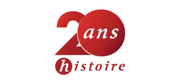 Dès le 1er juin, la chaine Histoire fête ses 20 ans avec de nombreux événements