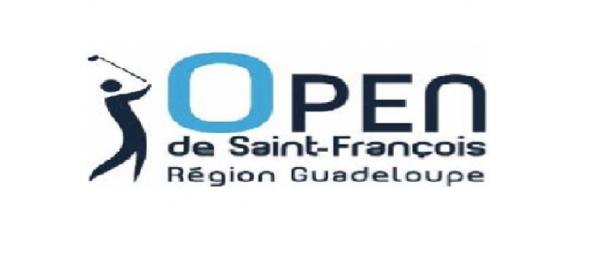 Golf: L'Open de Saint-François - Région Guadeloupe de retour pour une 7ème édition !