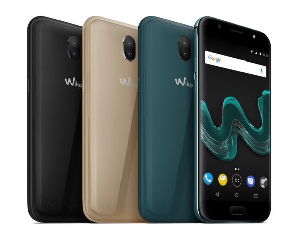 Mobile: WIKO annonce le lancement de la collection WIM