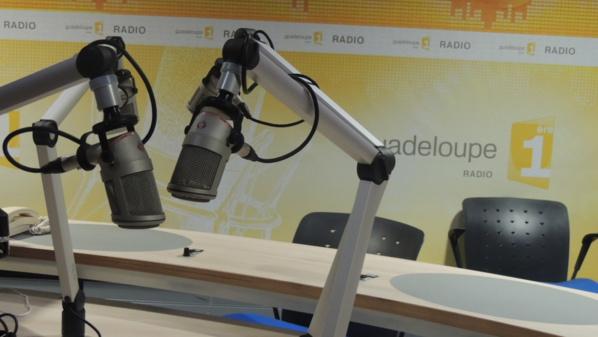 © Guadeloupe 1ère Radio
