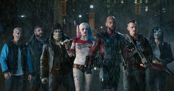 Suicide Squad © Warner Bros