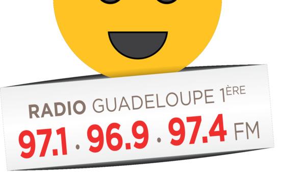 Guadeloupe 1ère Radio fait sa rentrée le 4 septembre !