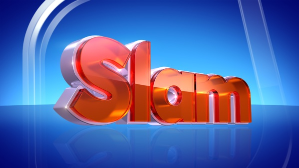 Nouveau logo de SLAM