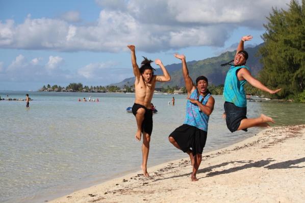 Maui et Coco: Les trublions débarquent sur France Ô à partir du 11 septembre