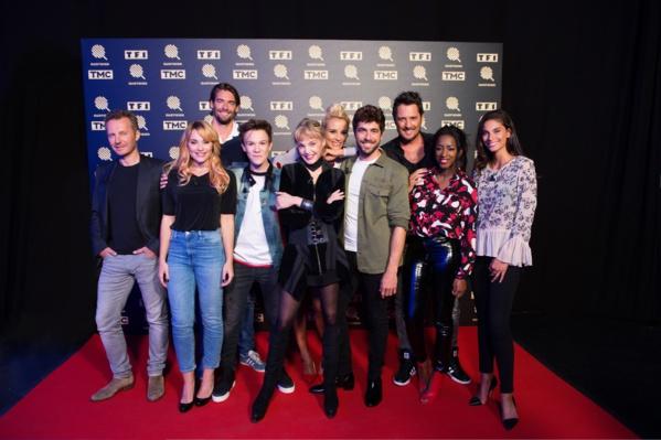 BBC Worldwide France / TF1 Production