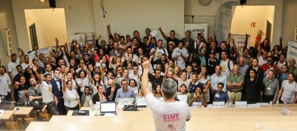 9ème édition du Startupweekend