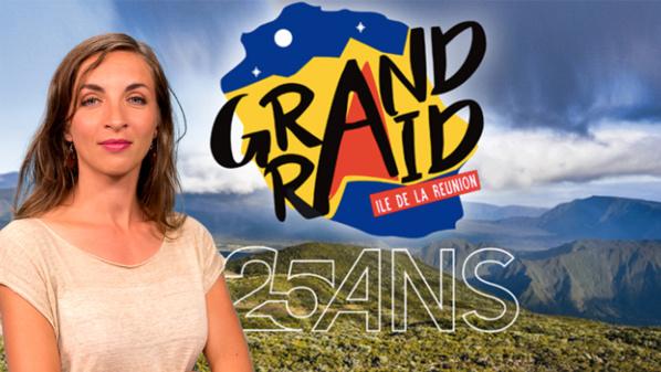 Une rétrospective de 25 ans de Grand Raid sur Réunion 1ère