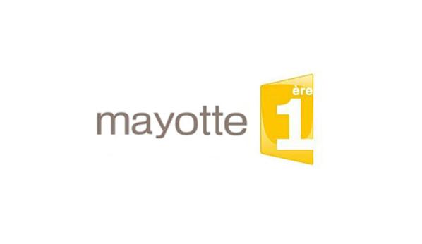 Logo Mayotte 1ère