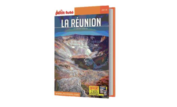 Presse: Cap sur l'île de la Réunion avec le Petit futé