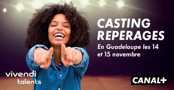 © Canal+ Caraïbes