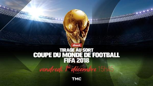Le tirage au sort de la coupe du monde de la fifa russie - Tirage au sort coupe de france en direct ...