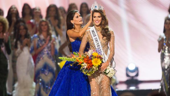 © Miss Universe Organization