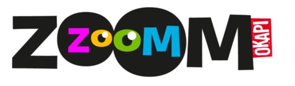 ZoomZoomOkapi, la 1ère appli des ados pour jouer à décrypter l'actualité en images
