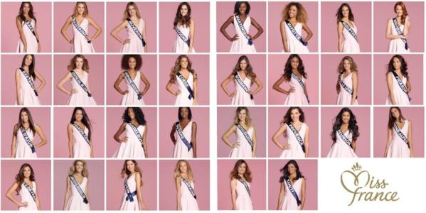 Miss France 2018 : Découvrez le test de culture générale !