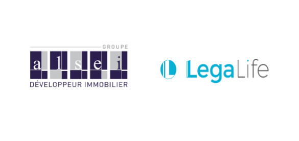 Le promoteur ALSEI et LEGALIFE digitalisent le processus de vente immobilière à La Réunion