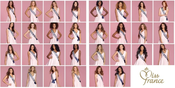 Miss France 2018: La cérémonie en direct sur les chaînes ATV, TNTV, Antenne Réunion et TF1
