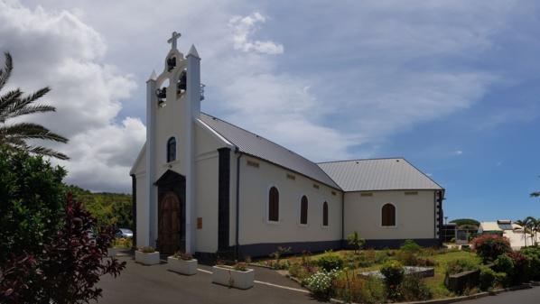 Messe de Noël en direct de l'Église de Notre-Dame du Mont Carmel à Grand Bois