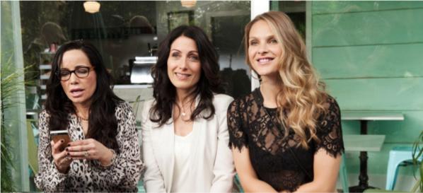 © NBC Productions / Lagardère Thématiques / Elle Girl TV